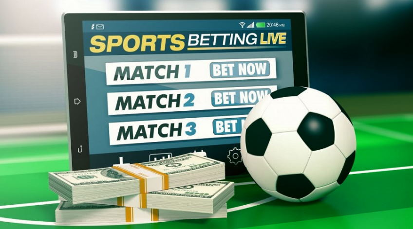 sports betting businesses