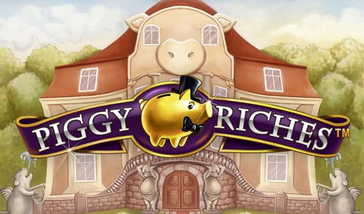 Piggy Riches Casino Slot