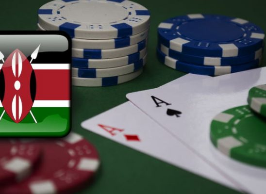 Best online casinos of Kenya