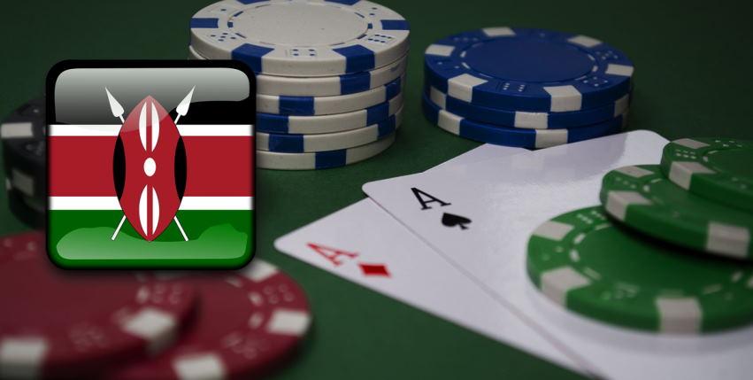 Best online casinos of Kenya