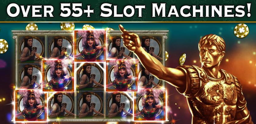 How to get free promo codes for Epic Jackpot Slots?